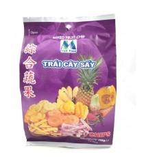 Mélange de chips aux Fruits séchés FRUIT FOOD 250g