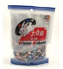 Bonbons à la crème Vanille WHITE RABBIT 180g