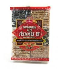 Confiserie aux sésames et cacahuètes PSP 198g