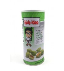 Cacahuète saveur wasabi KOH-KAE 240g