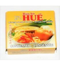 "Préparation pour soupe ""bun bo hue"" COCK BRAND 75g"