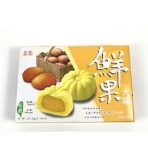 Gâteau mochi saveur mangue ROYAL FAMILY 210g