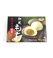 Gâteau mochi saveur durian ROYAL FAMILY 210g