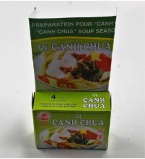 "Préparation pour soupe ""Canh Chua"" COCK BRAND 75g"