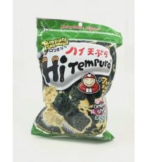 Chip snack algues japonaise TEMPURA SEAWEED 40g