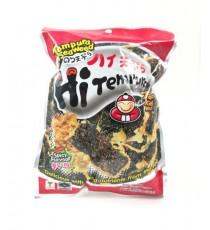 Chip snack algues japonaise pimenté TEMPURA SEAWEED 25g