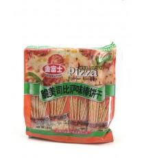 Sticks apéro pizza GOLDEN FUJI