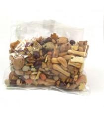 Mélange rice crackers 250g