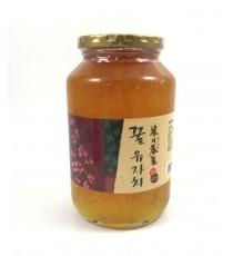 Citron au miel KOREA F&T 1kg