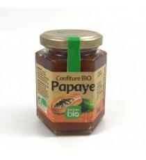 Confiture bio papaye RACINE BIO 200g