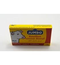 Bouillon saveur Boeuf JUMBO 80g