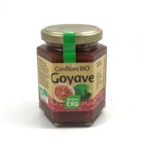 Confiture bio goyave RACINE BIO 200g