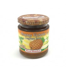 Confiture Ananas victoria ROYAL BOURBON 250g