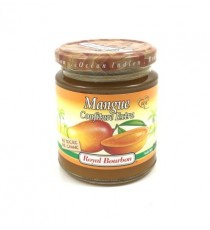 Confiture Mangue ROYAL BOURBON 250g