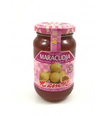 Confiture de Fruits de la passion M'AMOUR 325g