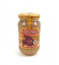 Confiture de Patate douce M'AMOUR 325g