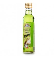Vinaigre de canne à sucre à la cive CREOLE FOOD 250ml