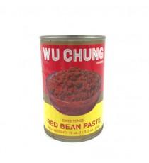 Pâte de soja rouge sucrée WU CHUNG BRAND 510g