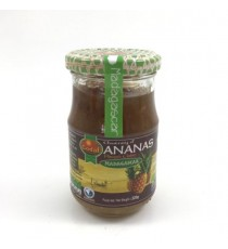 Confiture d'Ananas  CODAL 220g
