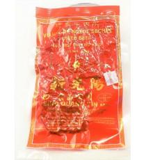 Viande de boeuf séchées pimentés épices 40g