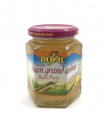 Confit de Rhum grand arôme ROYAL 330g