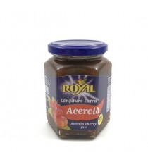 Confiture d'Acerola ROYAL 330g
