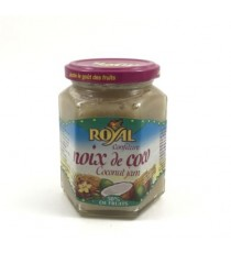 Confiture de Noix de coco ROYAL 330g