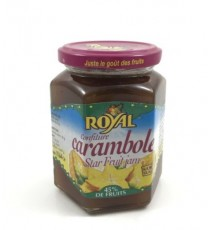 Confiture de Carambole ROYAL 330g