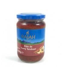 Pâte de Curry Tandoori RAJAH 300g