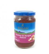 Chutney de Mangue Kashmir RAJAH 340g