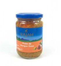 Pickle de Mangue Doux RAJAH 300g