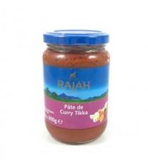 Pâte de Curry Tikka RAJAH 300g