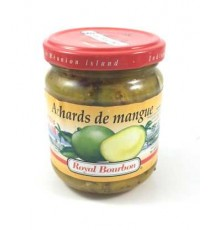 Achards de mangue ROYAL BOURBON 200g