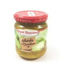 Achards de chouchou ROYAL BOURBON 200g
