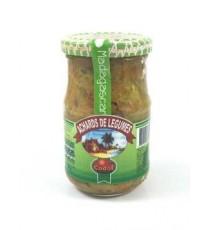 Achards de légumes CODAL 200g