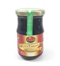 Purée de tamarin au piment rouge CODAL 200g