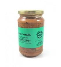 Achards de légume CARI&MAËL 360g