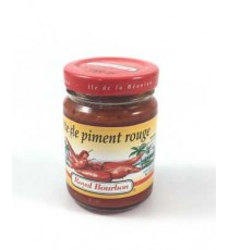 Pâte de piment rouge ROYAL BOURBON 90g