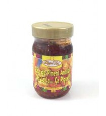 Pâte de piment antillais MISTER HO 120g