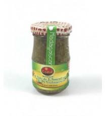 Pâte de piment vert de madagascar CODAL 100g