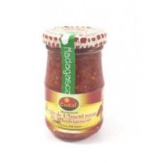Pâte de piment rouge de madagascar CODAL 100g