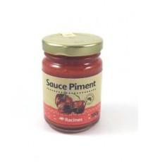 Sauce piment RACINES 100g