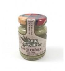 Sauce créole DELICES GUYANE 100g