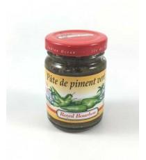 Pâte de piment vert ROYAL BOURBON 90g