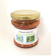 Piment Mangue DOANA DELICES 100G