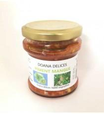 Piment Mangue DOANA DELICES 130G