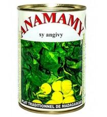 Anamamy CODAL 400G