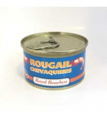 Rougail chevalquines ROYAL BOURBON 136g