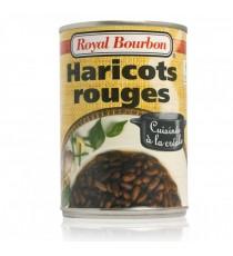 Haricots rouges cuisinés à la créole ROYAL BOURBON 400G