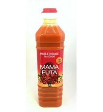 Huile de Palme MAMA FUTA 75cl